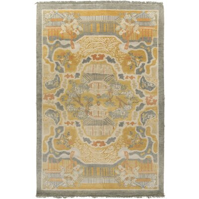 Alois Area Rug Rug Size: Rectangle 5 x 8