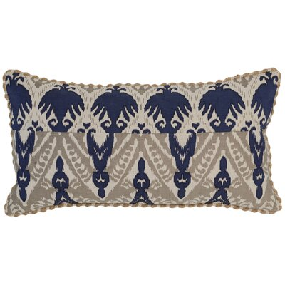 Scenic Brook Lumbar Pillow