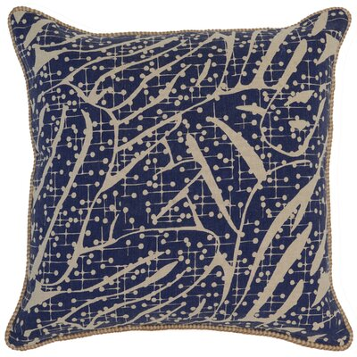 Tongouin Throw Pillow