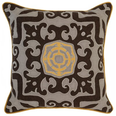 Rosina Cotton Throw Pillow