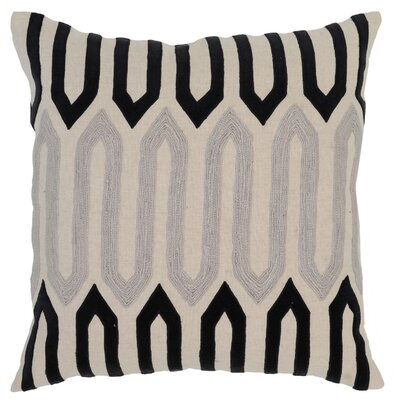Sutter Linen Throw Pillow