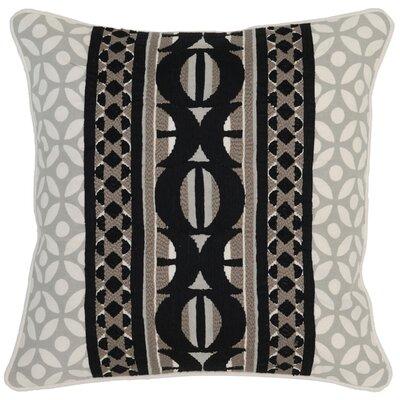 Parvez Throw Pillow