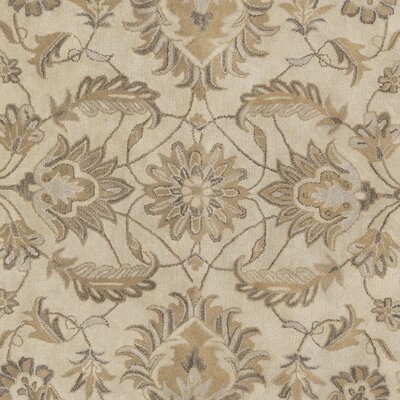 Topaz Hand-Tufted Area Rug Rug Size: Square 99