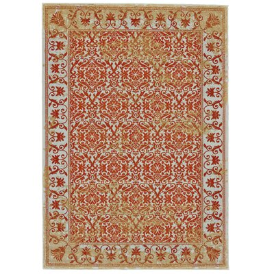 Yesica Area Rug Rug Size: Rectangle 8 x 11