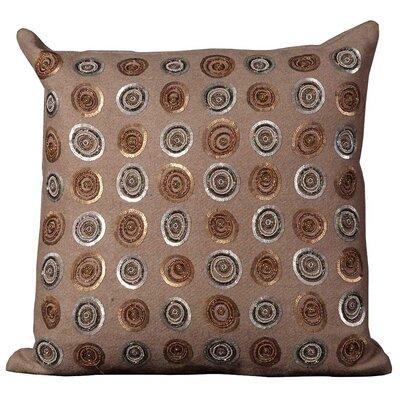 Roderica Wool Throw Pillow