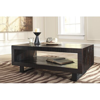 Tripoli Coffee Table