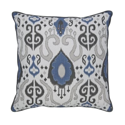 Valora Cotton Throw Pillow