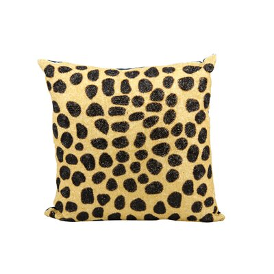 Roderica Cotton Throw Pillow