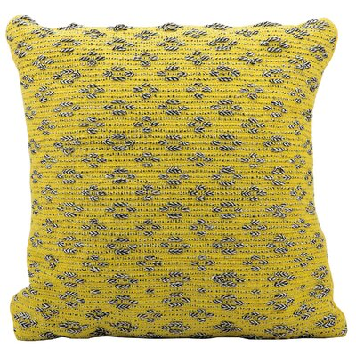 Vittadini Square Throw Pillow