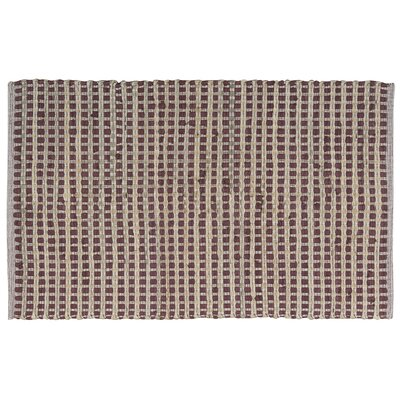 Pantone Brown Area Rug