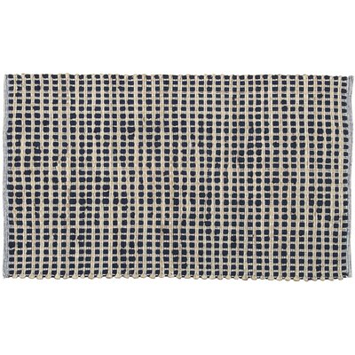 Hans Navy Area Rug