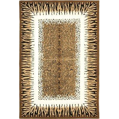 Alfonse Handmade Assorted Area Rug Rug Size: 2 x 3