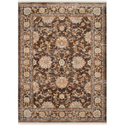 Elvie Area Rug Rug Size: Rectangle 4 x 6