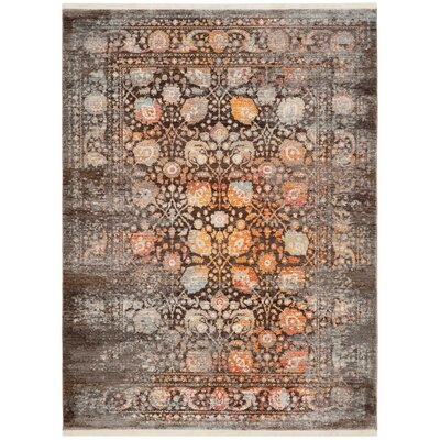 Alena Lake Area Rug Rug Size: Rectangle 4 x 6