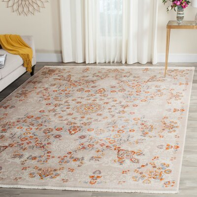 Alena Lake Area Rug Rug Size: Rectangle 3 x 5