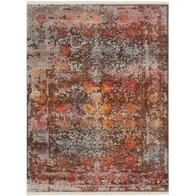 Alena Lake Area Rug Rug Size: Rectangle 9 x 117