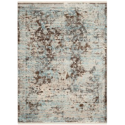 Alena Lake Area Rug Rug Size: Rectangle 8 x 10