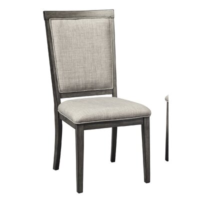 Barr Side Chair