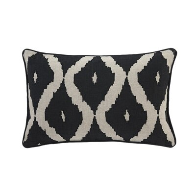 Baraka Cotton Lumbar Pillow