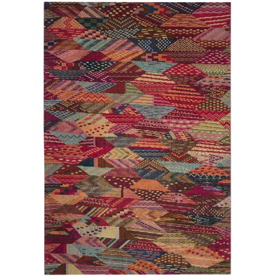 Harford Area Rug Rug Size: Rectangle 4 x 57