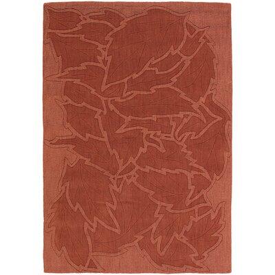 Faber Floral Rug Rug Size: 9 x 13