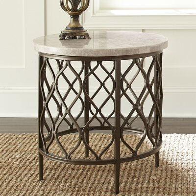 Akbar End Table