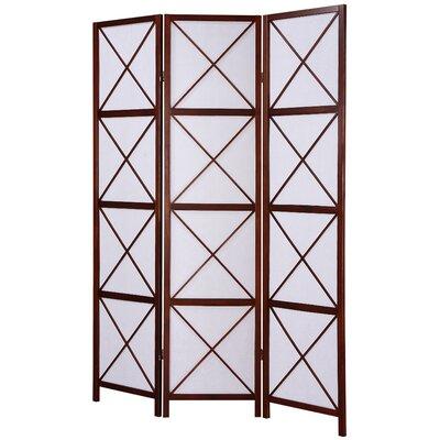 Odette Screen 3 Panel Room Divider