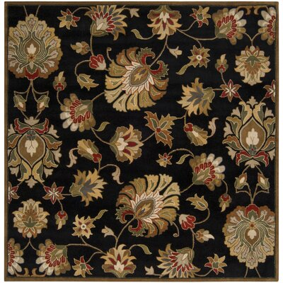 Keefer Area Rug Rug Size: Square 8