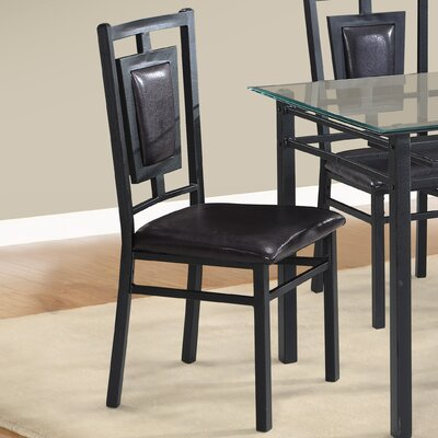 Jerada Side Chair (Set of 4)
