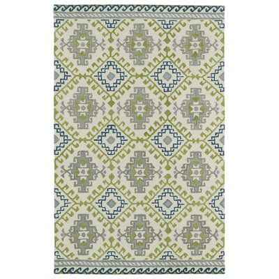 Rosecrans Ivory Area Rug Rug Size: Rectangle 2 x 3