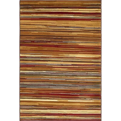 Jaidan Beige Area Rug Rug Size: Rectangle 4 x 6