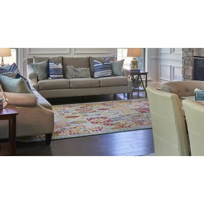 Phillips Beige Area Rug