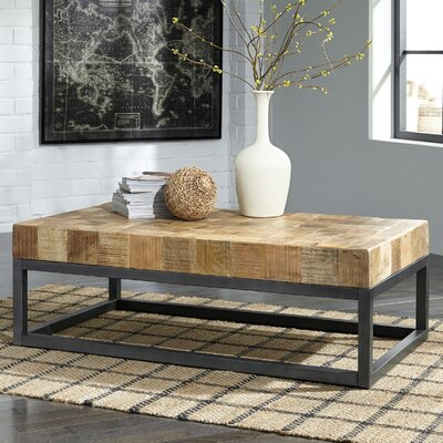 Rheba Coffee Table