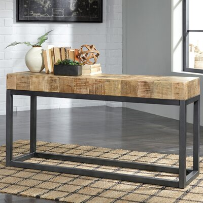 Rheba Console Table