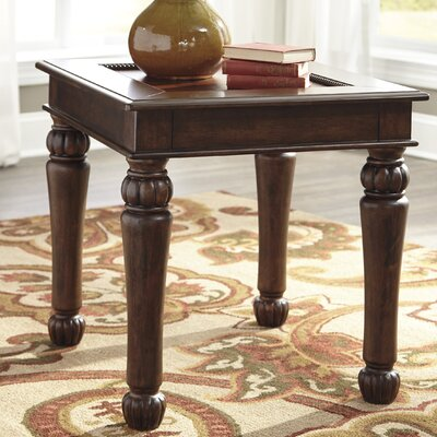 Khadija End Table
