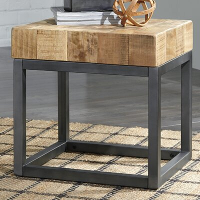 Rheba Chair Side End Table