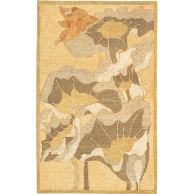 Wilkinson Himalayan Sheep Lotus Rug Rug Size: 8 x 10