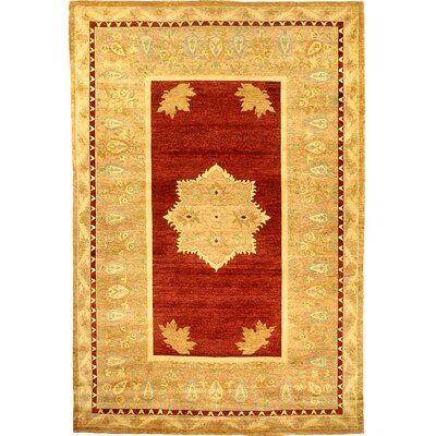 Waters Handmade Himalayan Sheep Rug Rug Size: 8 x 10