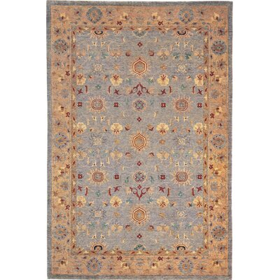 Holstebro Himalayan Sheep Indoor/Outdoor Rug Rug Size: 4 x 6