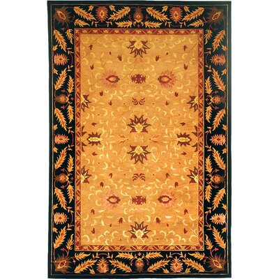 Jabran Himalayan Sheep Indoor/Outdoor Rug Rug Size: 6 x 9