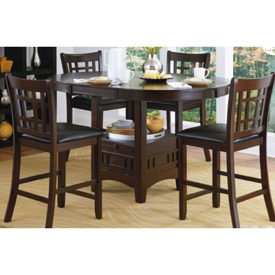 Araiza 5 Piece Dining Set