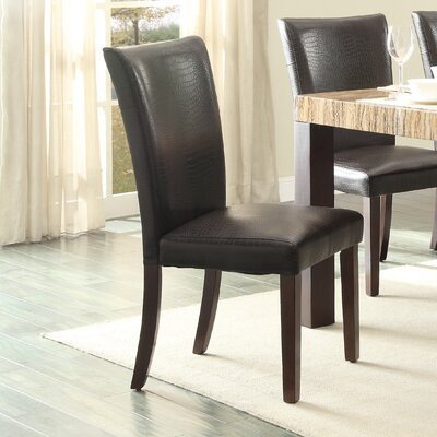 Asloune Parsons Chair (Set of 2)