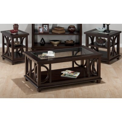 Arnemuiden Coffee Table Set
