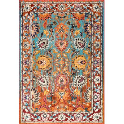 Deil Area Rug Rug Size: Rectangle 3 x 5