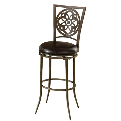 Ouarzazate 30 Swivel Bar Stool