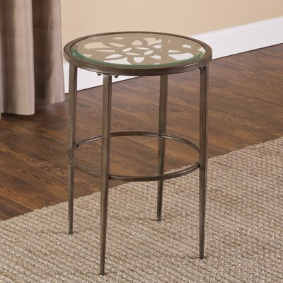 Ouarzazate End Table