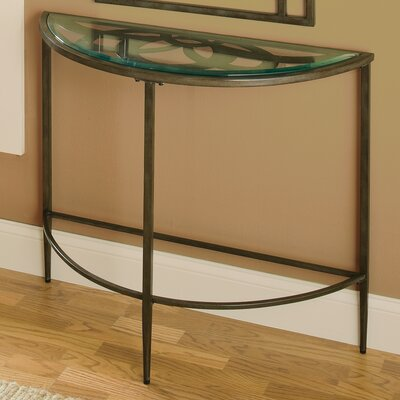 Ouarzazate Console Table