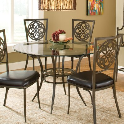 Ouarzazate 5 Piece Dining Set