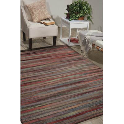 Meher Multi Area Rug Rug Size: 36 x 56