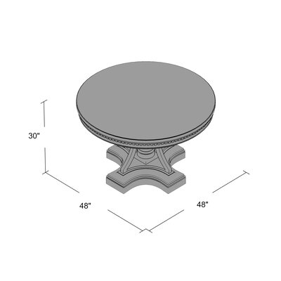 Dhruv Dining Table